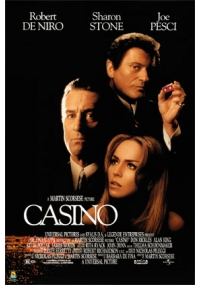 Foto Casinò Film, Serial, Recensione, Cinema